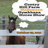 Contry Hill Farm Halloween Gymkhana Horse Show, October 27, 2012 : 17 galleries with 855 photos