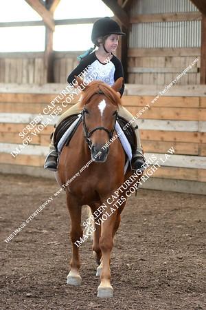 Contry Hill Farm Fun Horse Show, September 16, 2012